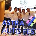 Grup Astra Hadirkan Astra Auto Fest 2019
