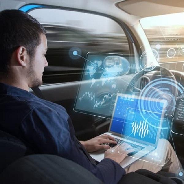 Apa yang Diharapkan Pengendara Dari Mobil self-driving? Cari Tahu Disini!