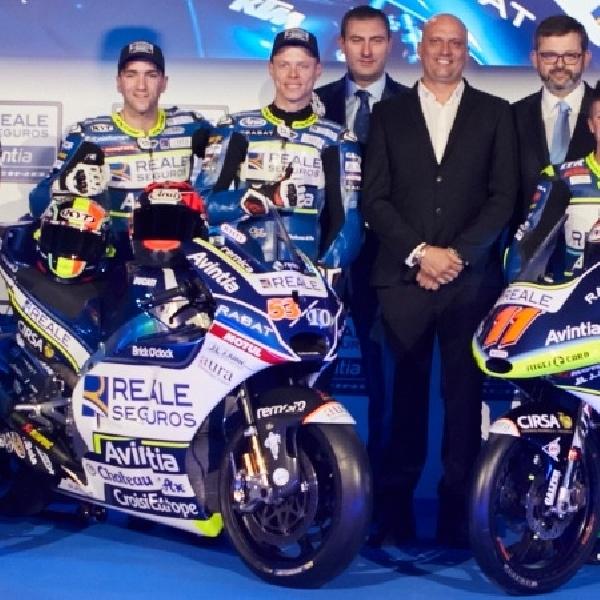 Avintia Racing Rekrut Xavier Simeon dan Eric Granado Untuk Balapan di MotoE