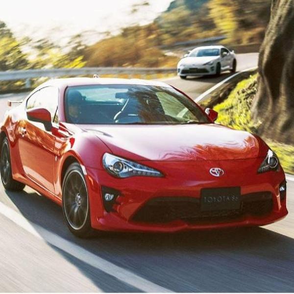 Toyota dan Subaru Kompak Bikin Mobil Listrik