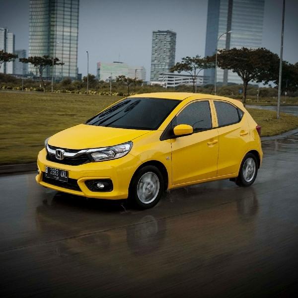 Honda Catatkan Kenaikan Penjualan di Awal Semester Dua 2019