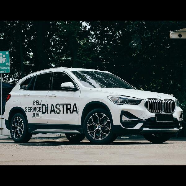 Dengan Tetap di Rumah, BMW Astra Sediakan Program Layanan Test Drive, Beli, Service, Jual Bahkan Promo Khusus