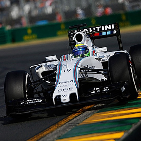 F1: Williams Terima Upgrade Unit Mesin Terbaru dari Mercedes