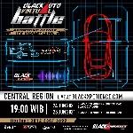 Live Streaming BlackAuto Virtual Battle 2021 – Central Region