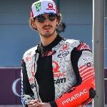 MotoGP: Bagnaia Ungkap Masalah Terbesar Adalah Pemanasan Ban Depan
