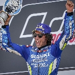 MotoGP: Bahas MotoGP 2019, Alex Rins Puji Perkembangan Suzuki
