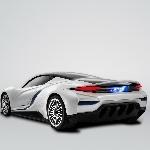 Arcfox Miliki Tiga Unit Mobil Listrik Terbaru