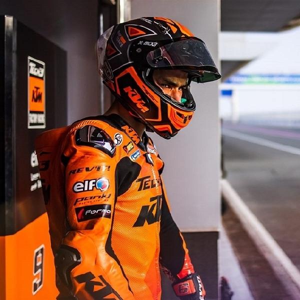 MotoGP: Bakal Tergusur Dari MotoGP, Begini Kata Danilo Petrucci