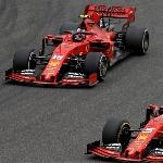 Jelang Balapan di Silverstone, Ferrari 'Nothing to Lose'