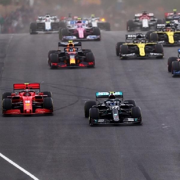 F1: Balapan Imola F1 Bertajuk 'Grand Prix Made in Italy and Emilia-Romagna' Untuk Tahun 2021