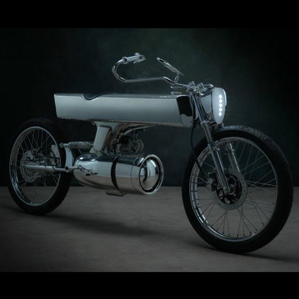 Bandit9 Motors Luncurkan L-Concept Hanya 9 Unit Saja