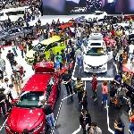 Pasca Lokcdown Pameran Otomotif Pertama Digelar Bulan Juli