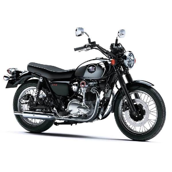 Bangun Fondasi Bisnis Sepeda Motor, Kawasaki Hidupkan Kembali Meguro