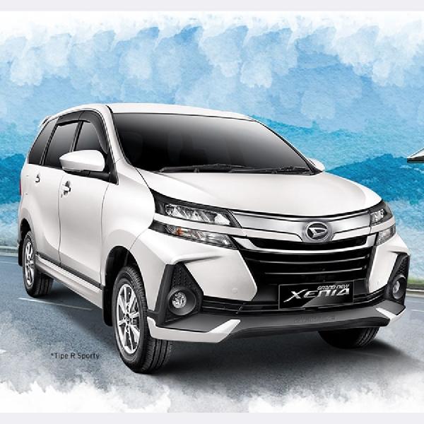Daihatsu Kokoh Berada Di Posisi Dua Pasar Otomotif Nasional