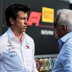 F1: Bantah Rumor ke Aston Martin, Peran Wolff di Mercedes Tidak Berubah
