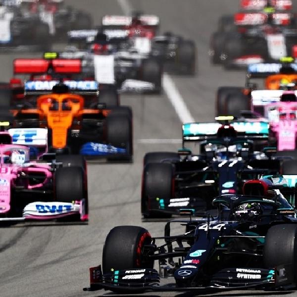 F1: Banyak Hal Baru di Formula 1 Musim 2021, Apa Sajakah Itu?