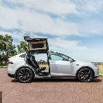 Banyaknya Kasus Kecelakaan, Otoritas AS Selidiki Masalah Suspensi Tesla