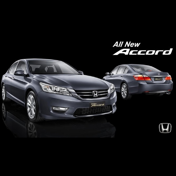 Battery Sensor Assy Bermasalah - Honda Indonesia Recall Honda Accord