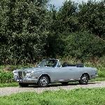 Rolls-Royce Milik Almarhum Muhammad Ali Akan Dilelang