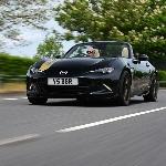 BBR Tawarkan Paket Performance Untuk Mazda MX-5 Tenaga Tumbuh 200-220 HP