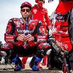 MotoGP: Belum Ada Tawaran Dari Honda, Andrea Dovizioso Siap Jalani MotoGP Qatar