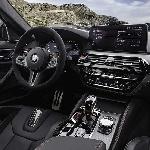 Belum Debut Resmi, Tampilan BMW M5 CS 2022 Bocor Secara Online