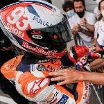 MotoGP: Marc Marquez Dibela Bos Honda Karena Belum Bisa Konsisten di MotoGP