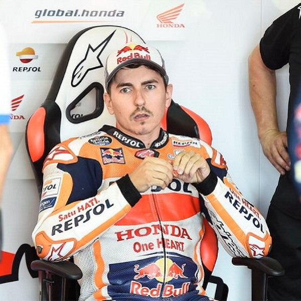 MotoGP: Belum Mampu Tampil Maksimal, Jorge Lorenzo 'Pasrah'?