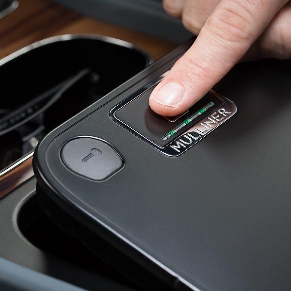 Bentley Kenalkan Sistim Keamanan Beometric