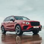 Bentley Bentayga S: Handling Lebih Greget, Trim Lebih Sporty