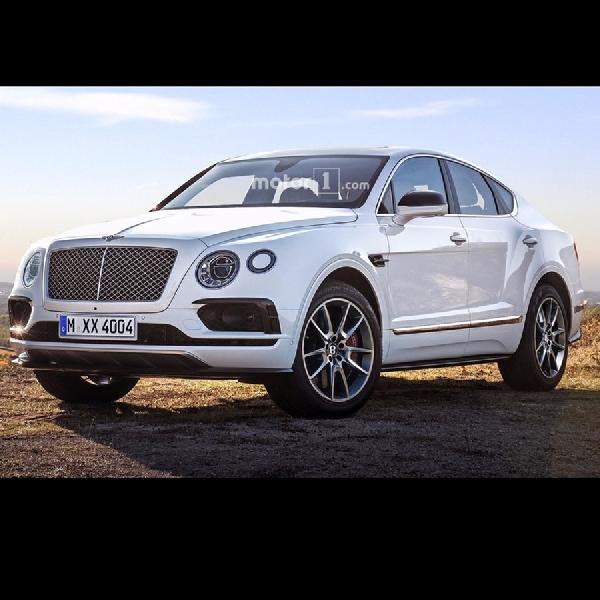 Bentley Bentayga Versi Lebih Kecil akan Diluncurkan?