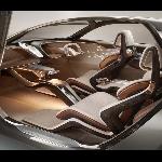 Anniversary ke-100, Bentley Persiapkan Mobil Konsep EXP100GT