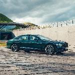 Bentley Flying Spur Hybrid 2022 Dibekali Twin-Turbo V6 Mill Dengan Bantuan Plug-In