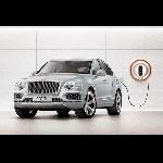 Tahun 2030, Seluruh Mobil Bentley Sudah Full Electric