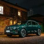 Bentley Mulliner Perkenalkan Bentayga Hybrid Berlatar Budaya China