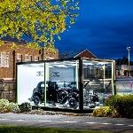 Bentley Rayakan 75 Tahun Produksi Kendaraannya