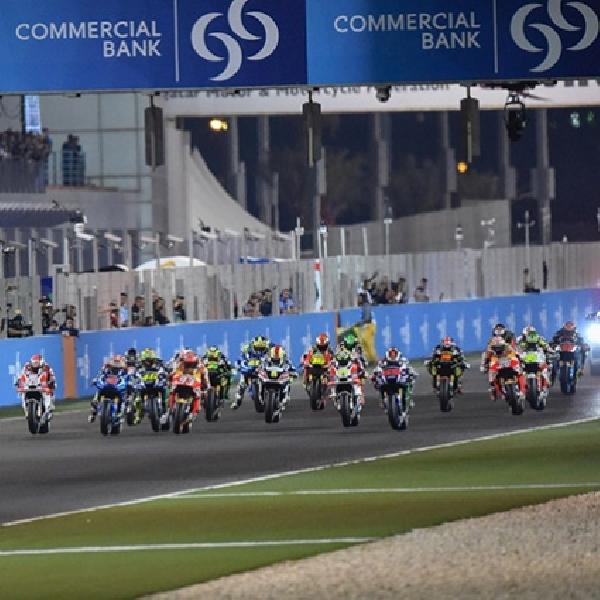 MotoGP: Berburu Tanda Tangan