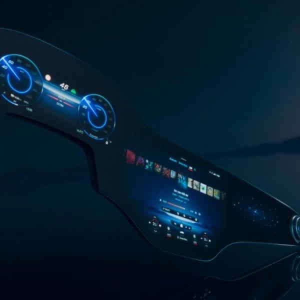 Berkat Teknologi AI, Dasbor Mobil Kini Lebih Pintar dari Sebelumnya