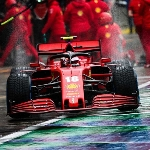 F1: Berkembang di Formula 1, Charles Leclerc Sebut Faktor Eks-Rekan Setimnya