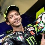 MotoGP: Rossi Menghadapi Masalah dengan Kecepatan Motornya