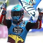 Berpeluang ke MotoGP, Alex Marquez Masih Ingin di Moto2?