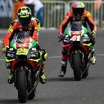 MotoGP: Bersama Aprilia, Aleix Espargaro Ingin Tiru Kesuksesan Saudaranya