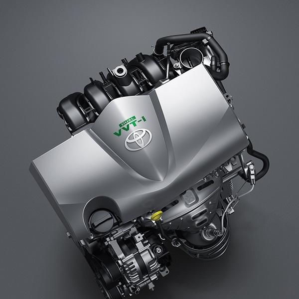 Bersiap, Toyota Vios 2016 Bakal Hadir dengan Mesin Baru