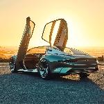 Bersiaplah Menghadapi Serangan Sedan Mewah Listrik Bentley