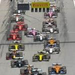 F1: Biaya Entri F1 2021 Resmi Diumumkan