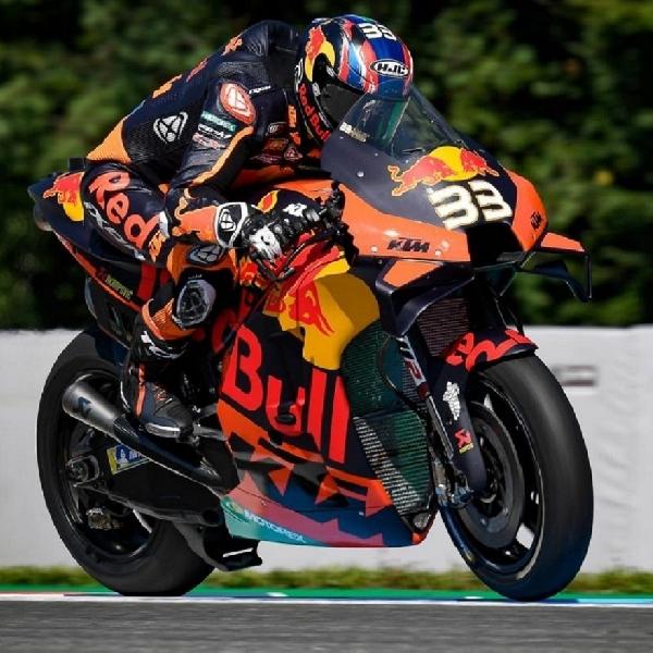 MotoGP: Surprise! Hasil MotoGP Ceko 2020 Diluar Dugaan
