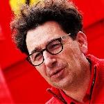 Binotto: Ferrari dan Red Bull Hampir Setara