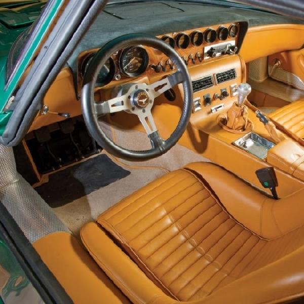 Bizzarrini 5300 GT, Mobil sport Italia tahun 1960-an Akan di Produksi Kembali