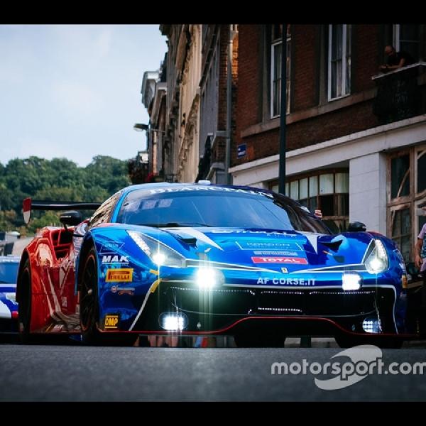 Blancpain GT Series Asia Bakal Digelar, Rio Bermain di kelas GT3