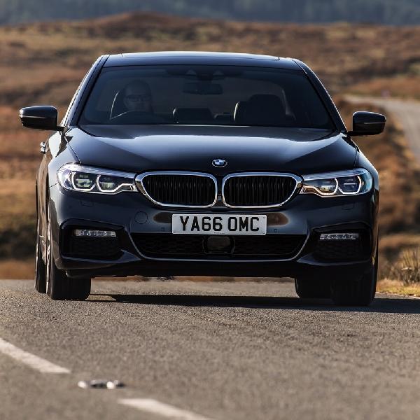 BMW 530d Jadi Mobil Polisi di New South Wales